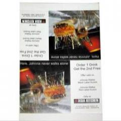 Leaflets Pamphlets