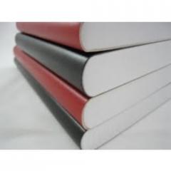 Note Book Binding Works