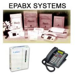 EPABX Systems