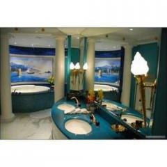 Hotels and Resort Designing Services