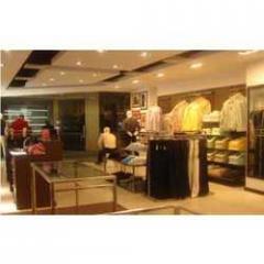 Showroom Interior Decoration Services