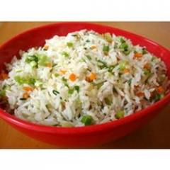 Veg. Fried Rice (Chineese)
