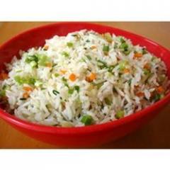 Veg. Fried Rice (Chineese)