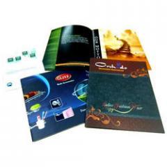 Catalogues Design Services