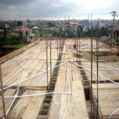 Plots Construction Services