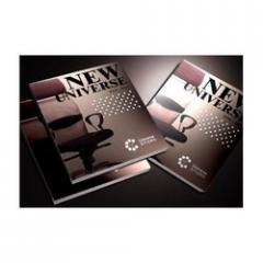 Printing services for Booklets & Catalogs