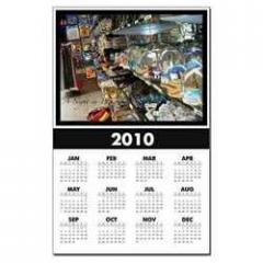 Printing services for Calendar, Souvenirs & Event Pops