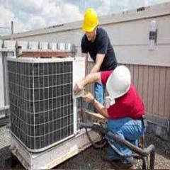 Heating, Ventilating and Air Conditioning Services