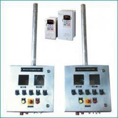 Turnkey PLC Automation