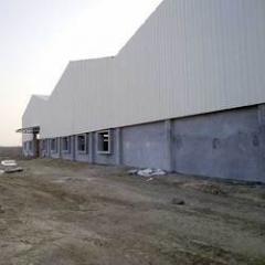 Panel Construction Services