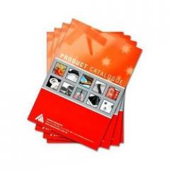 Catalogues Printing Services