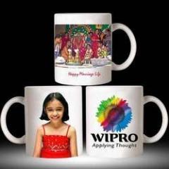 Mug Branding Service