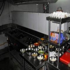 Kitchen Planning & Designing
