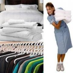 Laundary Services For Schools