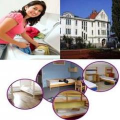 Laundry Services For Institutes & Hostels