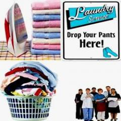 Laundry Services For Corporates