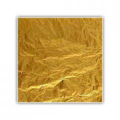 Gold Covering