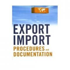 Import-Export Regulation