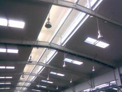 Industrial Lighting Works