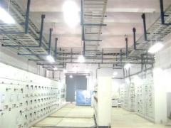 Internal Electrification