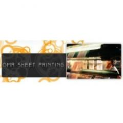 Printing and Scanning Of OMR Sheets
