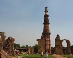 Wedding tour of North India