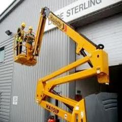 Articulated Boom Supplier