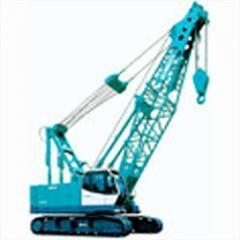 Crawler Cranes