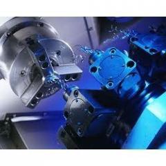 CNC Turning Solution