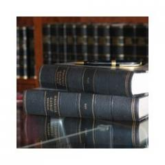 Legal & Taxation Consultancy Services
