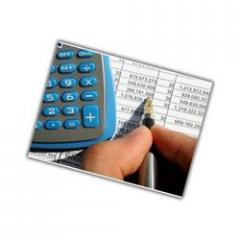 Development of Accounting Manual