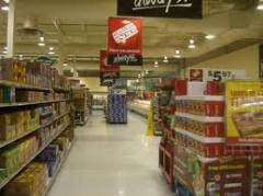 Super Store and Markets
