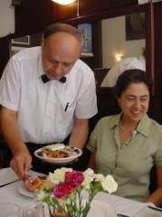 Restaurant Services