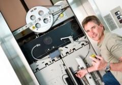 Elevators Maintenance and Repair