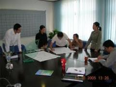 Training On Regulation & Standards ( TRS )