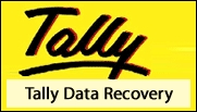 Tally Support/ Data Recovery