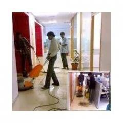 Housekeeping Recruitment