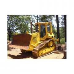 Machinery Parts Auction Services