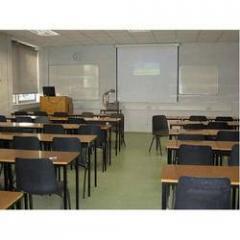 Class Room Units