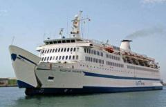 Andaman Ship Ticket Reservation