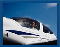Flying Experience Service