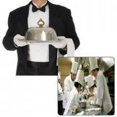 Recruitment For Hospitality