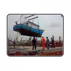Ship Repair Service