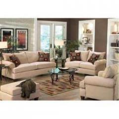 Living Room Interior Decoration Service