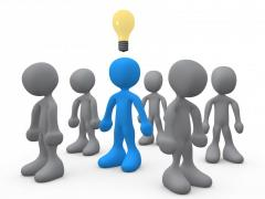 Information-marketing services