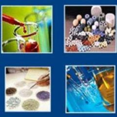 Metal Treatment Chemicals (Alkaline Clearners)