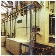 Metal Treatment Chemicals (Surface Condition)