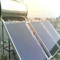 Solar Thermal Installation Service