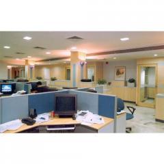 Office Architecture Design