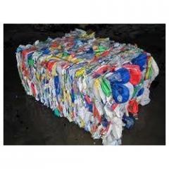 Reprocessing Plastic